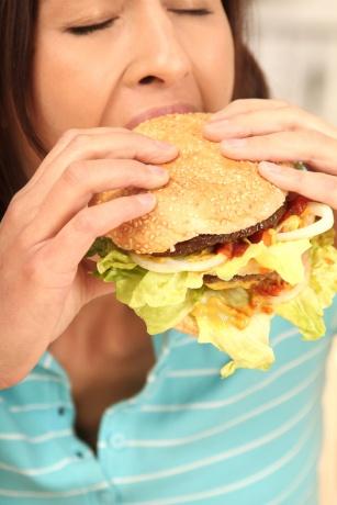 Ciagły apetyt - to coś złego?