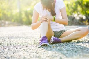3 sposoby na wzmocnienie stawów kolanowych!