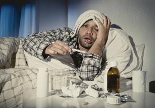 Przeziębienie? Nie daj się! Poznaj 12 skutecznych sposobów.