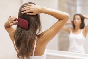 Naturalne sposoby na mocne i gęste włosy