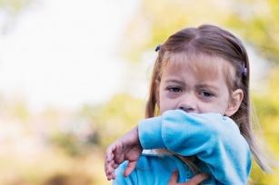 Kaszel u dzieci – sprawdzone sposoby, jak sobie radzić