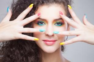 Określ swój typ urody i dobierz odpowiednie kosmetyki!