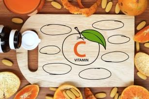 Nie tylko w cytrynie. Gdzie jeszcze znajdziemy witaminę C?