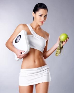 Życie pod kontrolą wagi – rady na odchudzanie