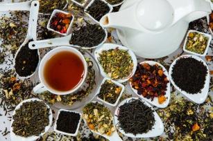 Czerwona, zielona, biała. Która herbata jest najzdrowsza?