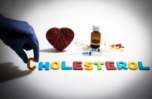 Pierwsze symptomy podwyższonego cholesterolu. Jak zmniejszyć ryzyko?