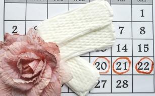 Cykl menstruacyjny ma wpływ na libido!