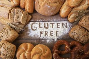 Zakazane i dozwolone produkty przy diecie bezglutenowej