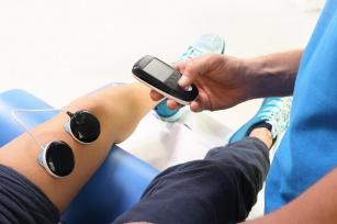 Wykorzystanie elektrostymulacji w terapii i treningu