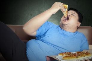 W pułapce jedzenia kompulsywnego!