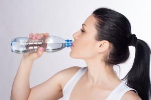 Woda zdrowia doda! Dlaczego jest nam tak potrzebna ?