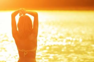 Alergia na słońce – sprawdź, czy ją masz!