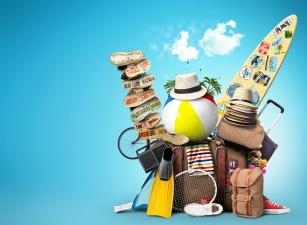 W jaki sposób uniknąć chorób w czasie wakacji? Oto 6 sposobów na udany urlop.