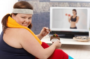 Jak zrzucić zbędne kilogramy? 8 sposobów