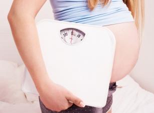 Prawidłowa waga w ciąży. Jak przytyć zdrowo?