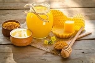 Miód - właściwości odżywcze i lecznicze miodu, rodzaje miodów