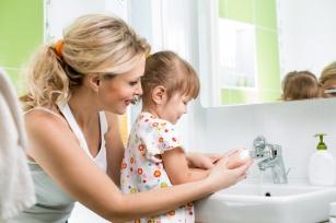 Dlaczego mycie rąk jest tak ważne?