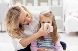 Co osłabia odporność twojego dziecka? Sprawdź, czy nie popełniasz tych błędów