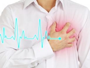 Kołatanie serca - jakie są możliwe przyczyny palpitacji serca?