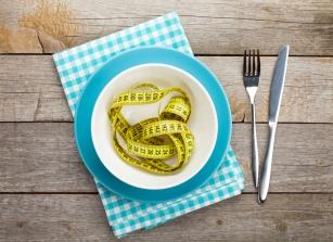 Odchudzająca cyfra 5 – Dieta dr Pasternaka