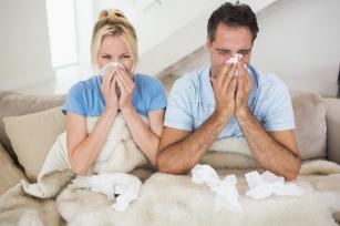 Sprawdź sposoby na przeziębienie prosto z Azji!