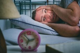Źle sypiasz? Poznaj przyczynę!