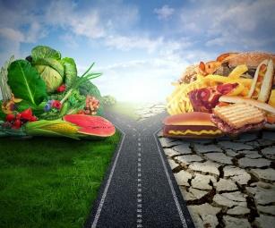 Dieta zależna od skóry? To co jesz ma wpływ na wygląd Twojej cery!