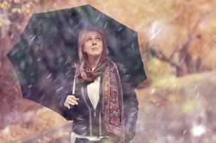 Poznaj 7 skutecznych sposobów na jesienne przygnębienie