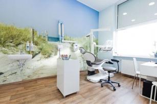 Profesjonalny lekarz ortodonta w mieście Gdynia
