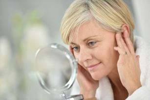 Rodzaje zmarszczek - jakie typy zmarszczek występują na twarzy?