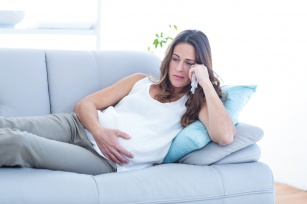 Dowiedz się, jak radzić sobie z alergią w czasie ciąży!