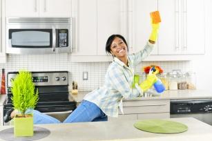 Spal kalorie bez wysiłku! Codzienne czynności, które odchudzają!