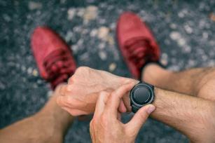 Smartwatch – jakie są jego możliwości?