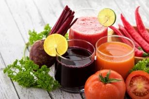 Nie ma to jak sok – czyli co wiemy o korzyściach picia świeżych soków?