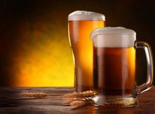 Dzisiaj nie piję – mam alergię na piwo!