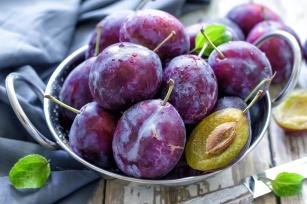 Śliwka nie tylko na zaparcia. Sprawdź jakie inne właściwości ma ten owoc!