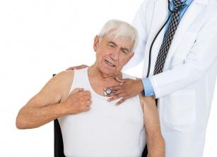Astma sercowa - gdy brak oddechu budzi Cię nocą!