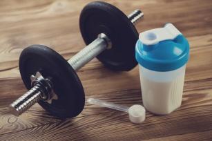 Rodzaje białek dla osób aktywnych fizycznie - ktore wybrać?