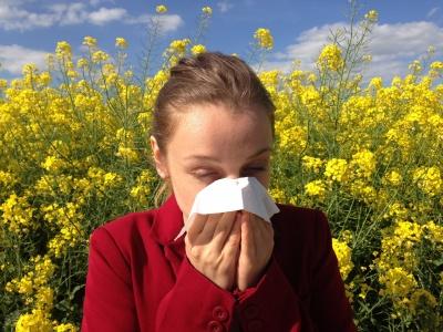Rodzaje alergii