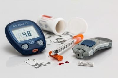 Jak podaje się insulinę?