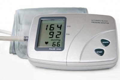 Krew a nadciśnienie tętnicze