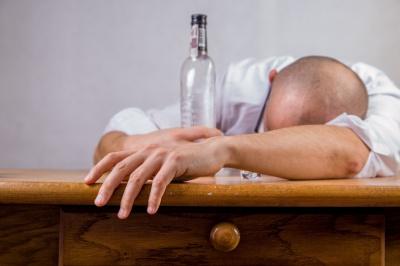 Disulfiram – jeden z elementów leczenia nałogu alkoholowego