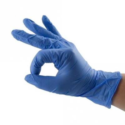 Dlaczego warto stosować rękawiczki nitrylowe zamiast rękawiczek lateksowych?