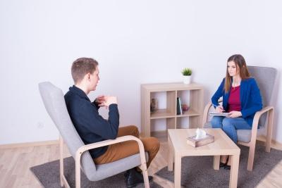 Psychoterapia a rozwój psychofizyczny