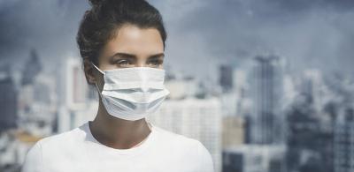 Smog nie zniknie, kiedy zamkniesz okna! Chroń przed nim skórę każdego dnia