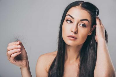Najczęstsze przyczyny wypadania włosów