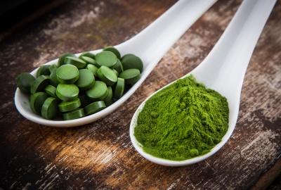 Chlorella – słoneczna alga przynosząca ukojenie ciału. Odchudzanie i oczyszczanie!