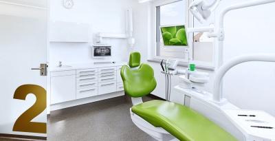 Jaki sprzęt powinien się znaleźć w profesjonalnym gabinecie stomatologicznym?