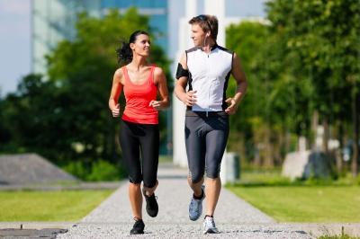 Ruch to zdrowie! 8 prozdrowotnych efektów aktywności fizycznej!