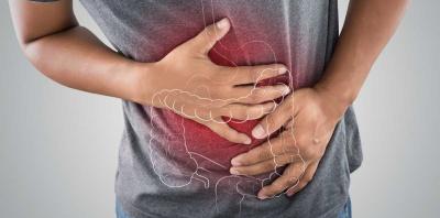 Krwotoczne zapalenie jelita grubego - formy choroby